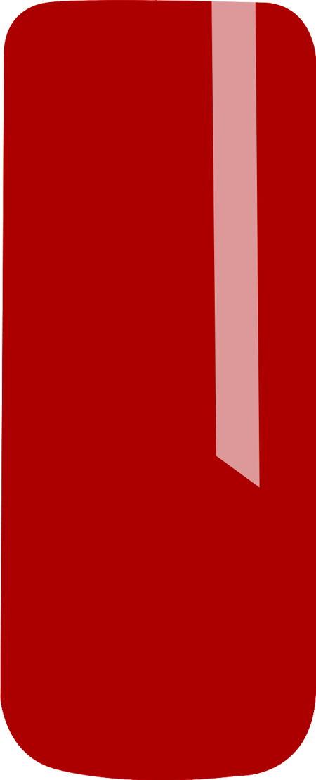 PN Longwear 127 Red Lantern 10 ml