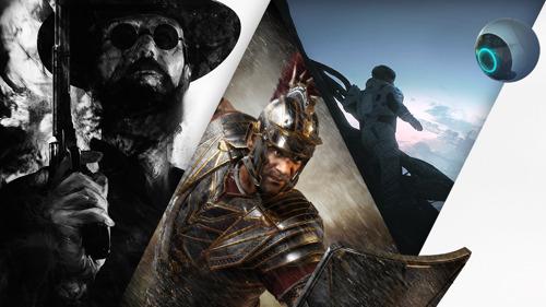 Three Crytek Games Discounted in Steam Autumn Sale