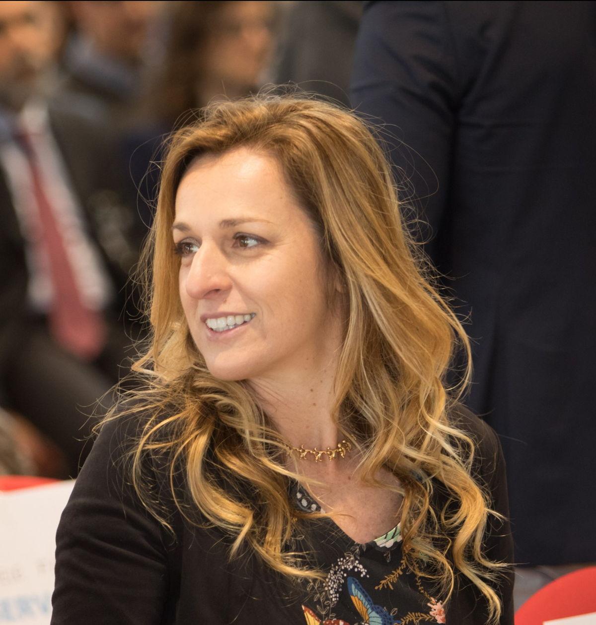 Maria Cristina Poggesi, IPPR