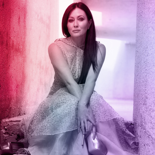 FACTS welcomes Charmed star Shannen Doherty to Ghent!