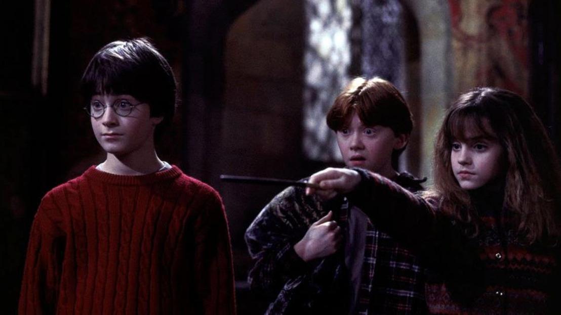 Kinepolis organise un marathon Harry Potter de 24 heures
