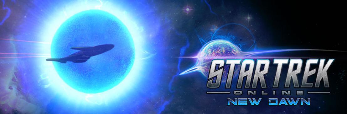 Star Trek Online season 11 coming this October.