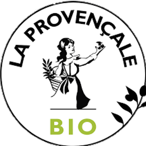 La Provençale Bio pressroom