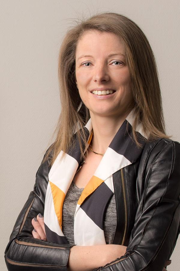 Corinne Martens