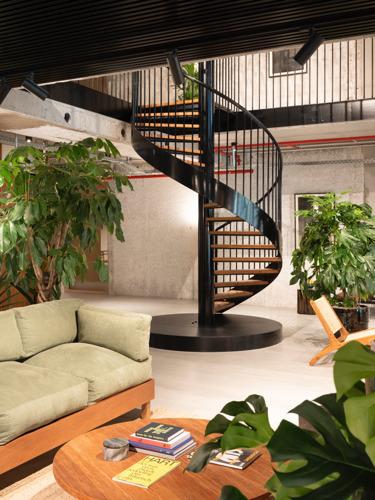 Fosbury & Sons ouvre son nouveau site 'Albert' à Bruxelles