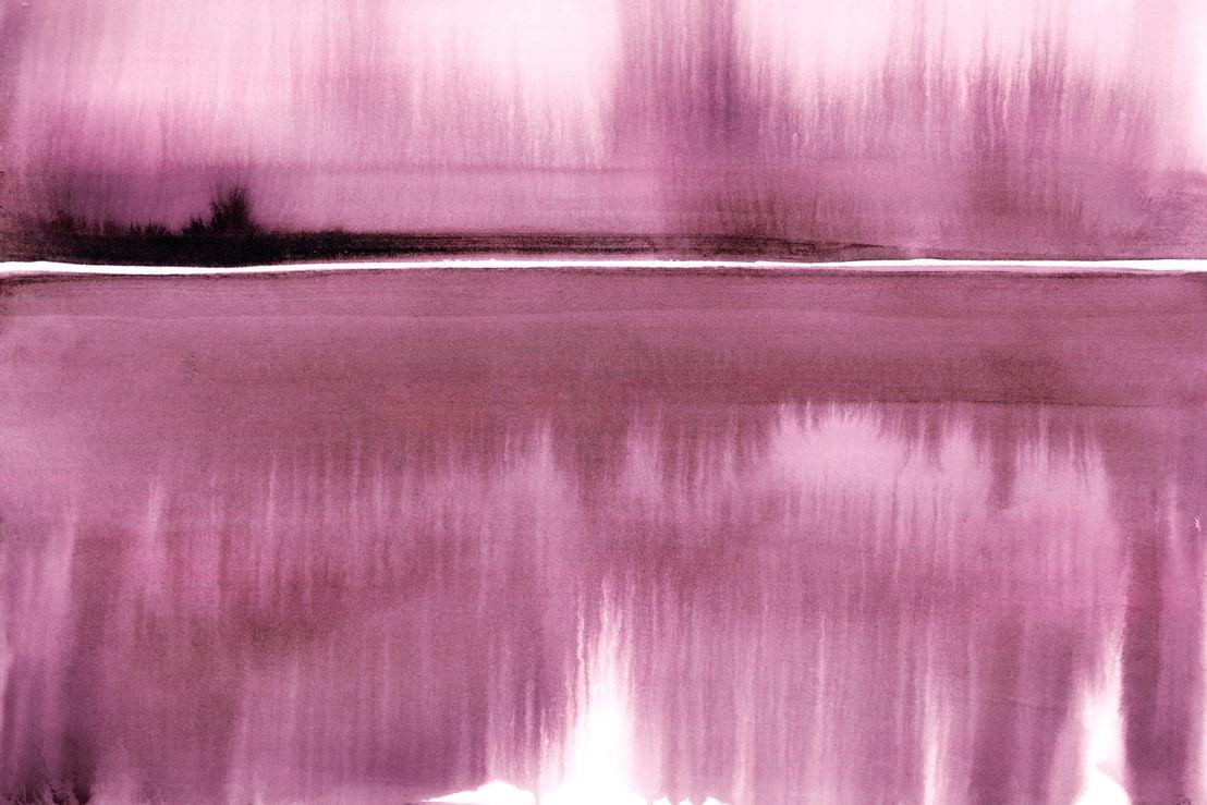 Still Lake Raspberry - Product Swatch
