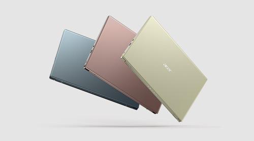 宏碁推出全新Acer Swift X筆電 輕薄機身搭載NVIDIA GeForce RTX 30系列筆電顯示晶片