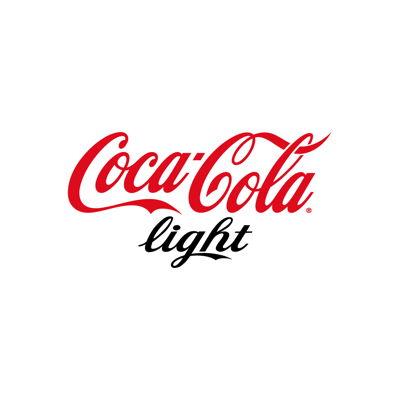 Coca Cola Light perskamer