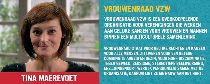 Tina Maerevoet