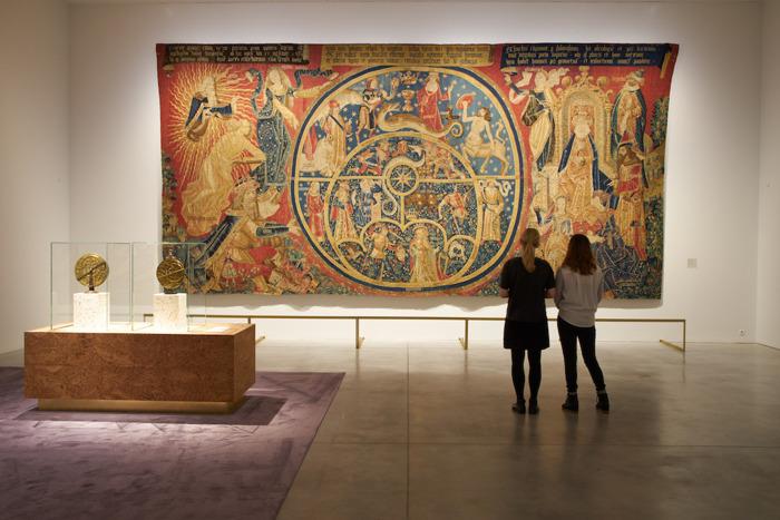 Preview: COMMUNIQUÉ DE PRESSE: « À la recherche d'Utopia » réunit à Leuven une quantité record de chefs-d'œuvre