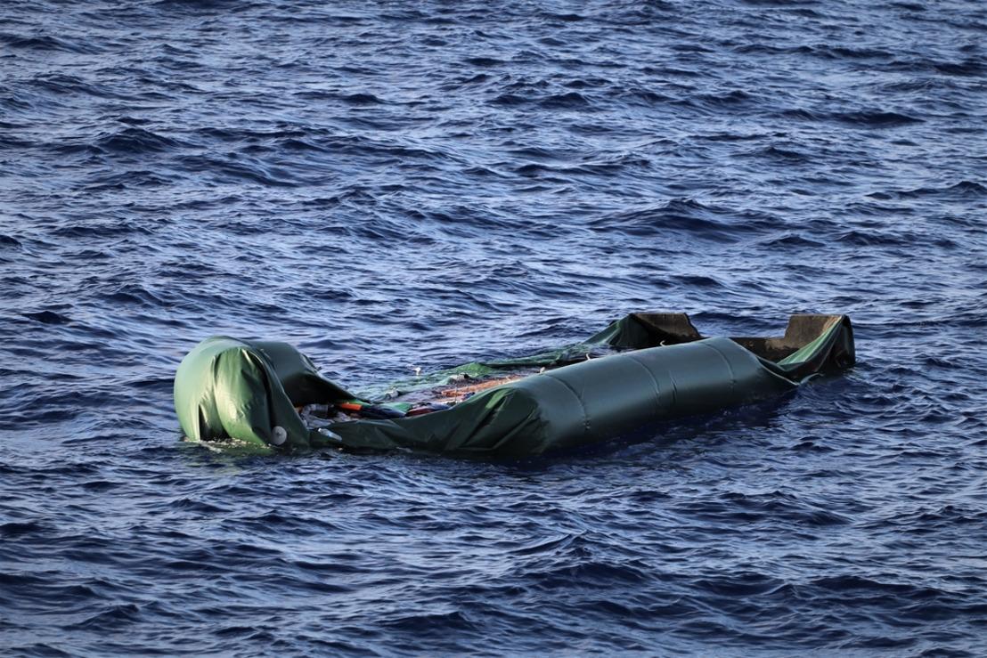 Las muertes en el Mediterráneo no son más que el resultado directo de políticas europeas