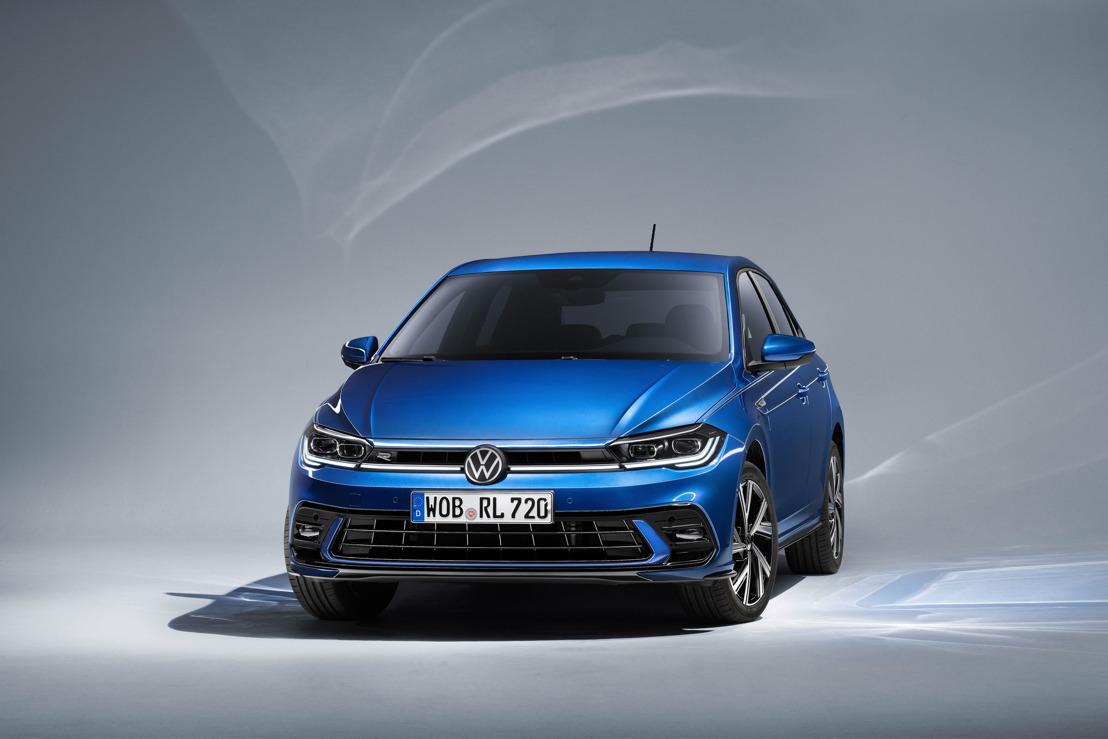 De volgende stap in de evolutie: nieuwe Polo kan als een van de eerste auto's in zijn klasse semiautonoom rijden