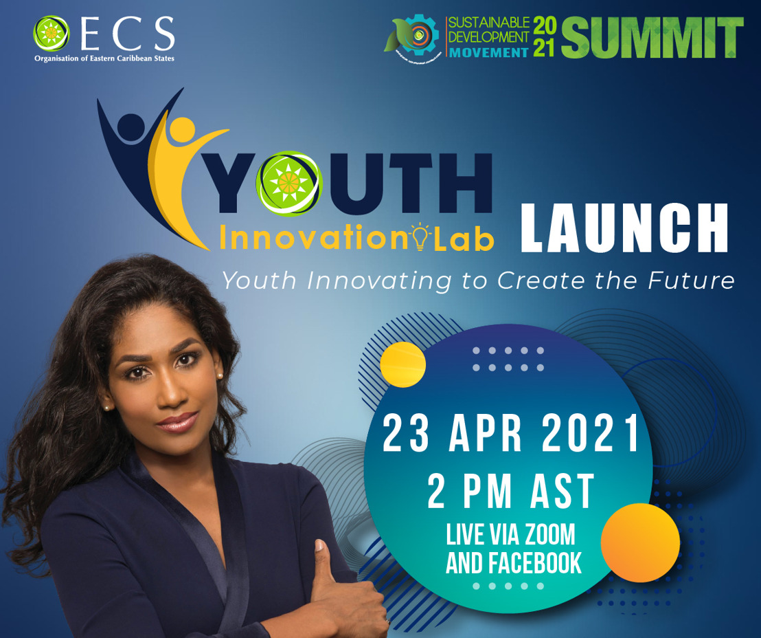 OECS Commission Prepares for Launch of Youth Innovation Lab