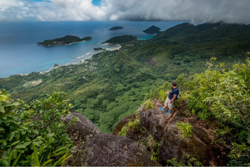 3 Seychelles Islands for Your Next Eco Adventure