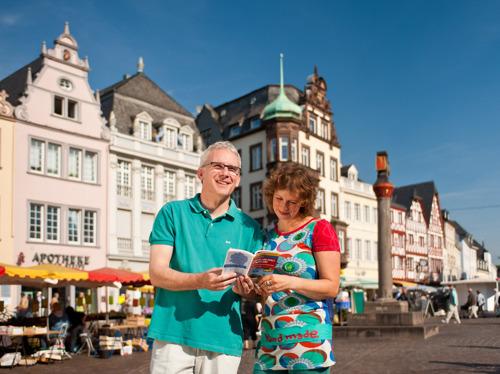6 onbekende Duitse steden op een boogscheut van België