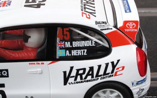 Eden Games' V-Rally Franchise Celebrates 20th Anniversary