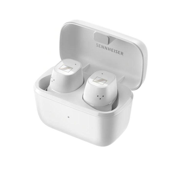 Los CX Plus True Wireless ofrece controles táctiles personalizables y hasta 24 horas de tiempo de reproducción con carga sobre la marcha