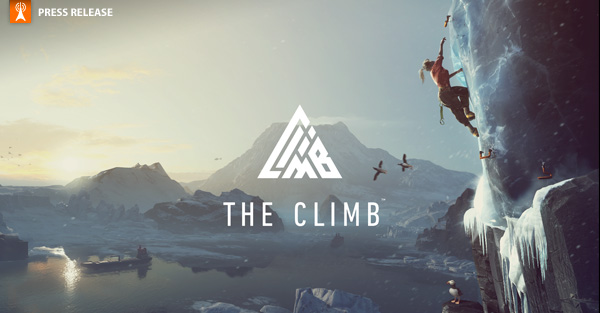 Oculus Touch Support and Major Game Expansion Coming to The Climb in Free December Update
