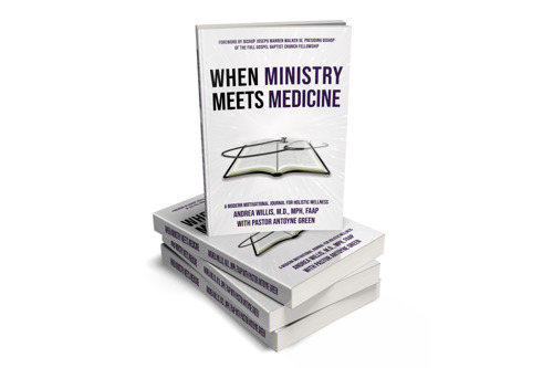 New Book Unites Respected Physician and Pastor to Examine the Delicate Balance Between Medicine and Ministry