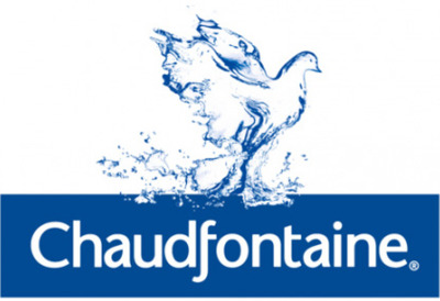 Chaudfontaine perskamer