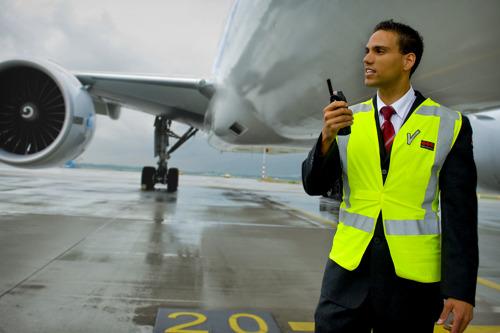 Securitas Aviation beveiligt luchthaven Charleroi