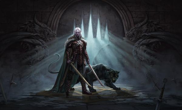 Preview: MAGIC: THE GATHERING, AVENTURAS EN FORGOTTEN REALMS YA DISPONIBLE EN TIENDAS Y MAGIC: THE GATHERING ARENA