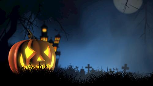 Ruidos de Halloween: audiolibros de terror que no te dejarán dormir en la noche