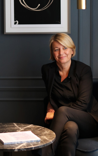 Anna Rollema nieuwe General Manager Pillows Grand Hotel Reylof Gent