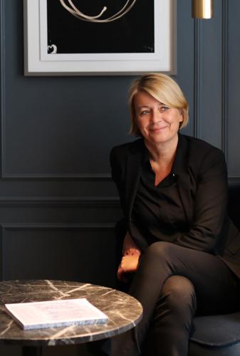 Anna Rollema devient la nouvelle directrice générale du Pillows Grand Hotel Reylof de Gand