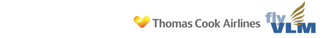 SHS Aviation ('VLM Airlines') acquiert le reste de Thomas Cook Airlines Belgium