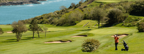 International Golf Travel Market komt in 2020 naar Wales