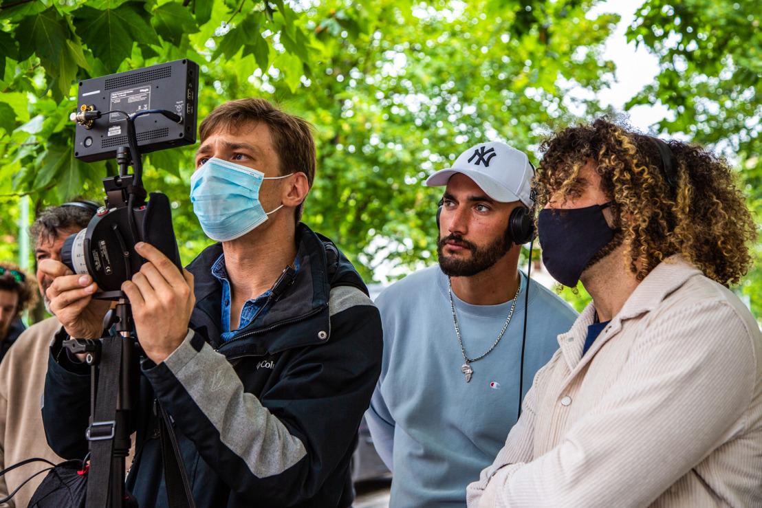 Opnames nieuwe VIER-reeks 'Grond' opgestart