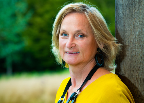 Martine Tempels, Executive Vice President Telenet Business kiest voor carrièreswitch