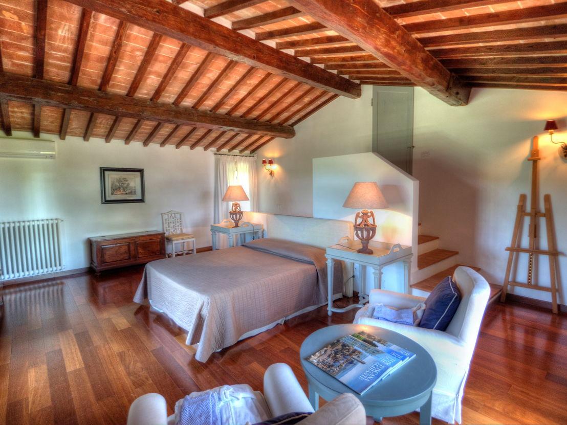 Vakantiewoning Italië 2