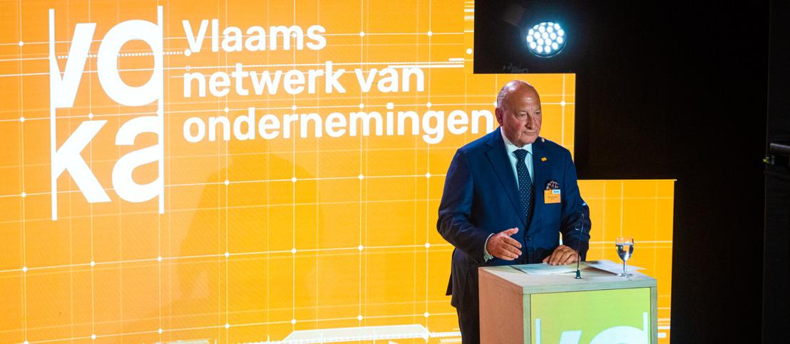Geef de teugels van de arbeidsmarkt in Vlaamse handen