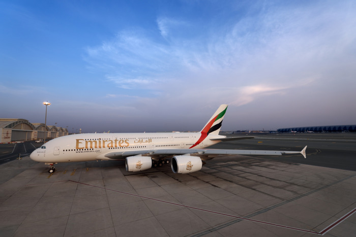 Emirates to fly to Toronto five times a week starting August 18