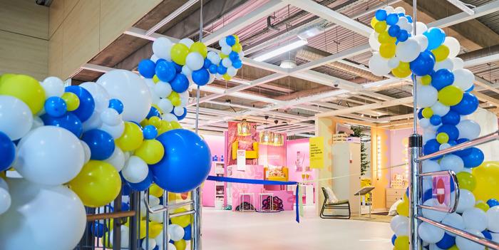 Preview: IKEA Arlon - Ouverture du nouveau Showroom