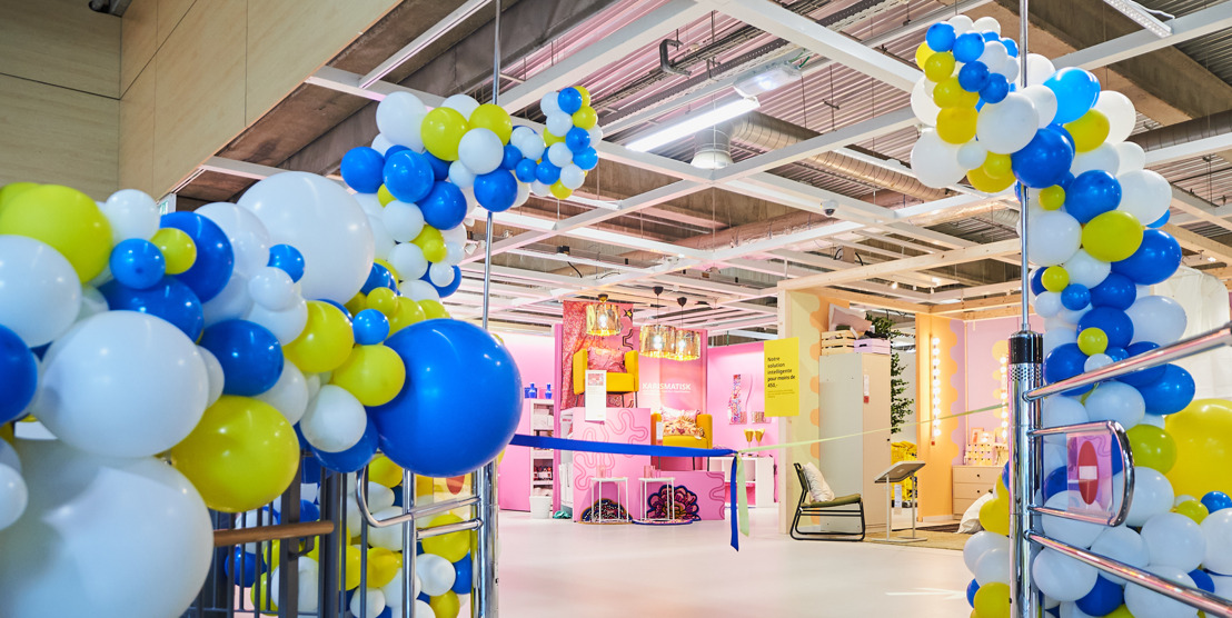 IKEA Arlon - Ouverture du nouveau Showroom
