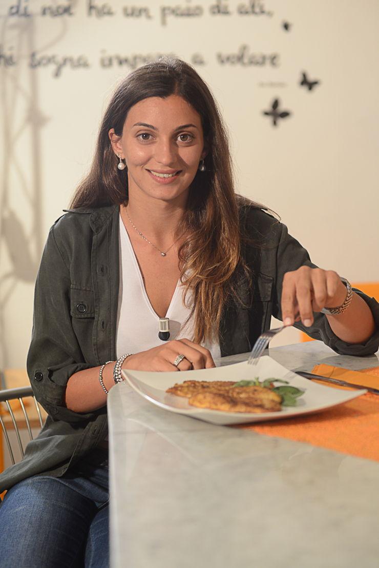 Rossella Fiamingo