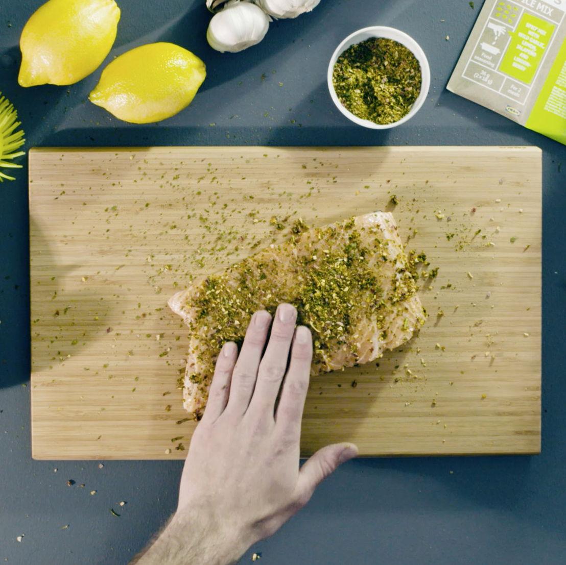 IKEA PS 2017 spice mix