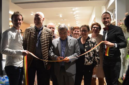 Cook & Serve Leuven officieel geopend