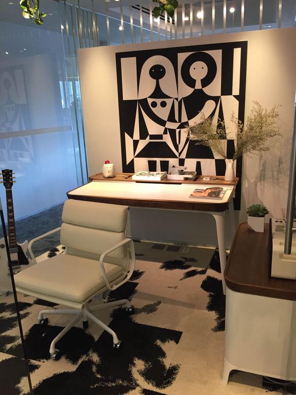 espacio diseado por goko studio