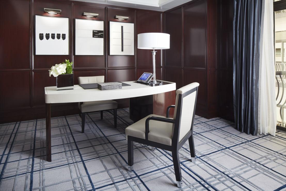 Fifth Avenue Suite Study