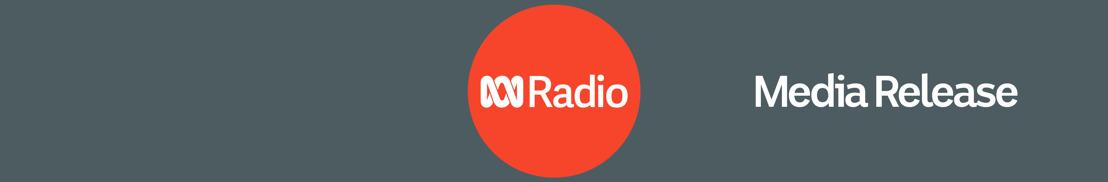 ABC announces three 'Cammo' Commemorations