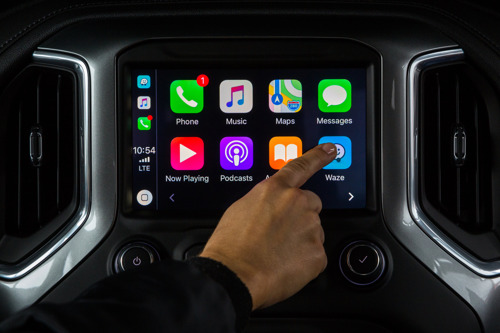 Waze Anuncia su Integración con Apple CarPlay