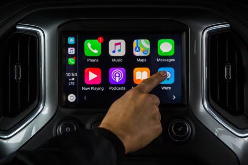 Waze Anuncia su Integración con Apple CarPlay