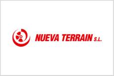 EXHIBITOR INTERVIEW: NUEVA TERRAIN SL