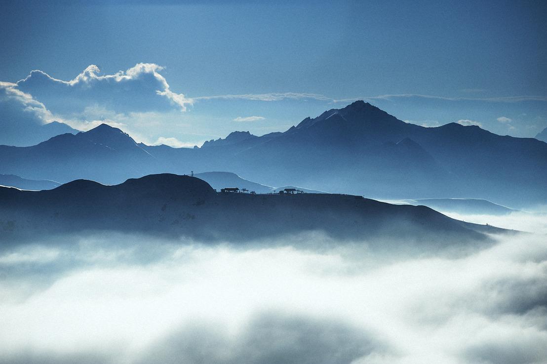 Walkie Talkie vous emmène découvrir Les 3 Vallées®, le plus grand domaine skiable du monde.