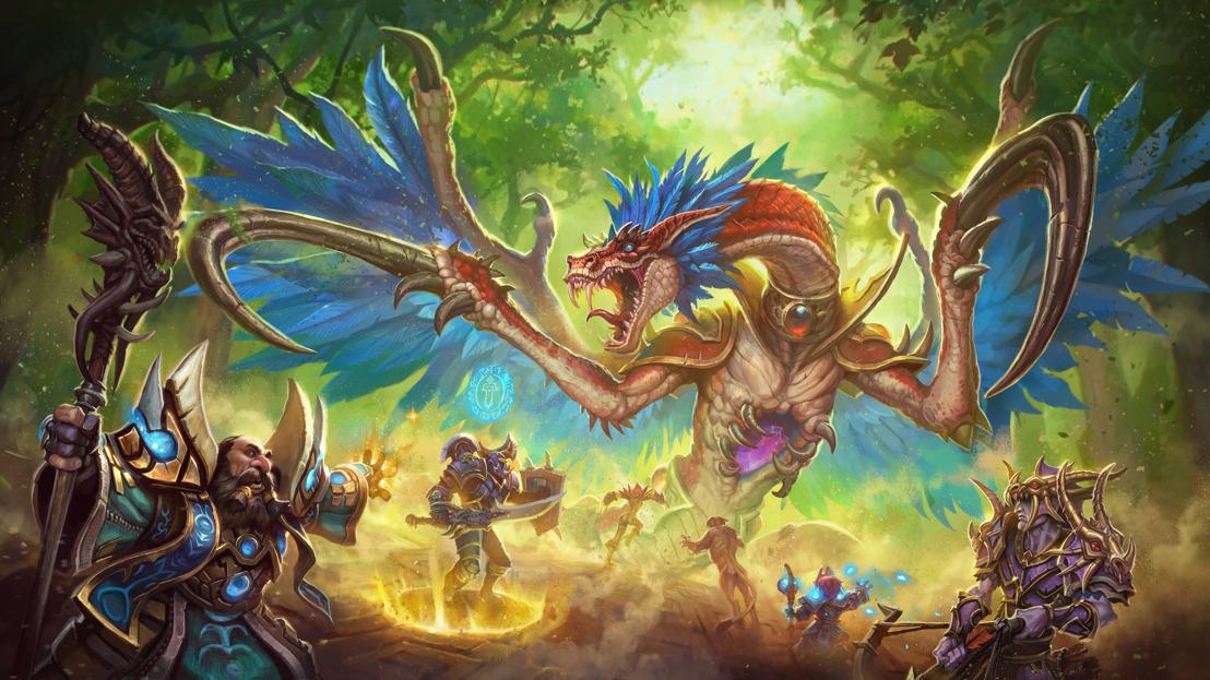 World of Warcraft Classic : de nouvelles aventures attendent les joueurs avec L'avènement du Dieu sanglant