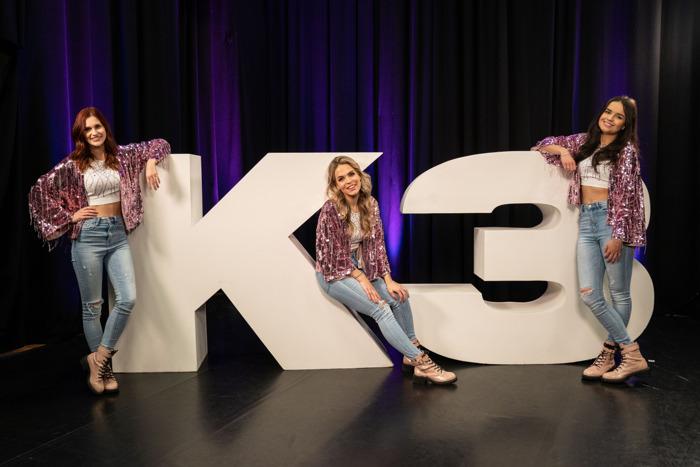 Grote zoektocht naar nieuw K3'tje dit najaar te volgen bij VTM